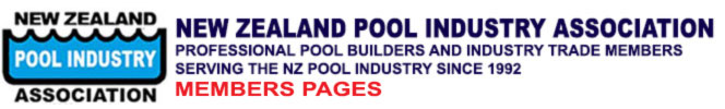 POOL INDUSTRY LOGO